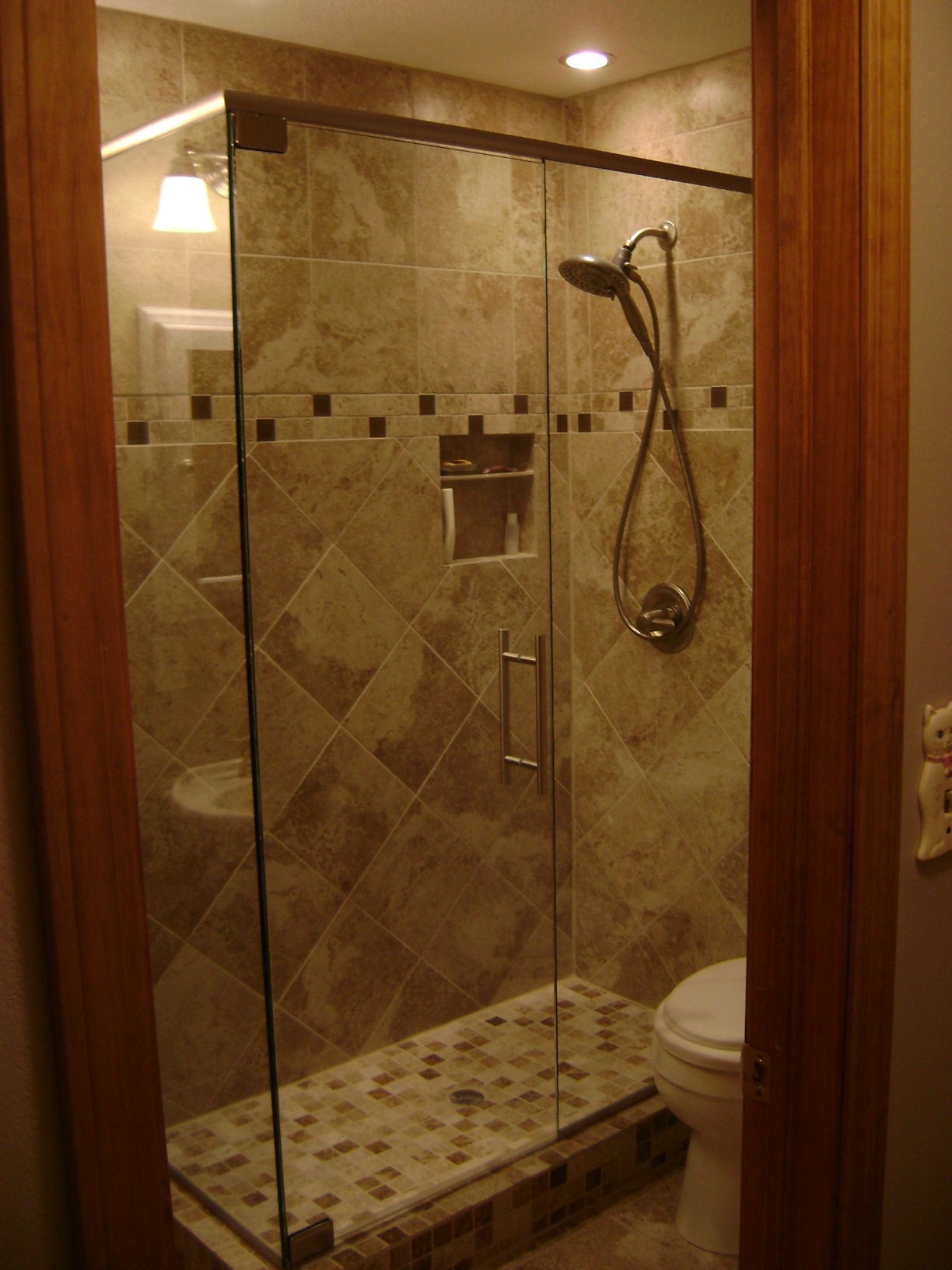 Remodeling examples for Bathroom remodel examples