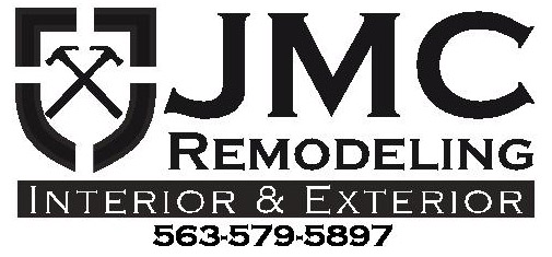 Jmc Remodeling Call For Your Estimate 563 579 5897