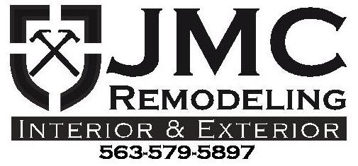 JMC REMODELING Logo